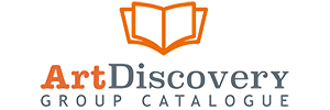 Art Discovery Group Catalogue